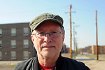 Bill Ayers on Election Day 2008 (USA)