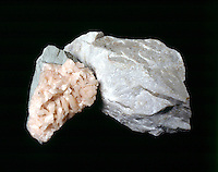 DOLOMITE - Metamorphic Rock And Crystal Specimens<br />
