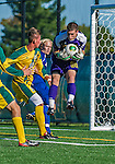 2013-09-18 NCAA: Hofstra Pride at Vermont Catamounts Men's Soccer