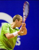 12-12-08, Rotterdam, Reaal Tennis Masters, Thiemo de Bakker