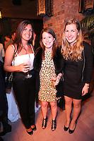 Laura Love, Jill Sauchelli, Katie Nice