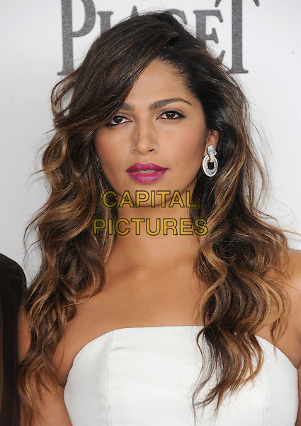 Camila Alves attends The 2014 Film Independent Spirit Awards held at Santa Monica Beach in Santa Monica, California on March 01,2014                                                                                <br /> CAP/DVS<br /> &copy;Debbie VanStory/Capital Pictures