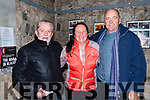 All for me Grog:Attending  the Liberties folk group performance  at St. John's Arts Centre, Listowel on Friday night last were Sean Stack & Patricia & Maurive McElligott, Ballybunion.