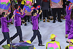 Kuniaki Takizaki (CAM), <br /> AUGUST 5, 2016 : <br /> Opening Ceremony <br /> at Maracana <br /> during the Rio 2016 Olympic Games in Rio de Janeiro, Brazil. <br /> (Photo by Yohei Osada/AFLO SPORT)