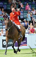 03.8.14 The British Horse Society Supreme Ridden Horse Championship