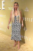08 May 2019 - Hollywood, California - Corrine Olympios. &quot;The Hustle&quot; Los Angeles Premiere held at the ArcLight Cinerama Dome. <br /> CAP/ADM/FS<br /> &copy;FS/ADM/Capital Pictures