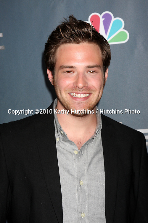 "LOS ANGELES - JAN 4:  Ben Rappaport  arrives at ""The Cape"" Premiere Party at Music Box Theater on January 4, 2011 in Los Angeles, CA."