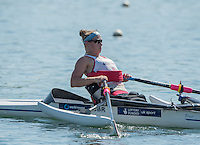 Caversham, Reading, . United Kingdom.   ASWW1X Rachel MORRIS, GBRowing team, Media day for Paralympic  Team  to compete at the  2016 Rio Games.   Tuesday  19/07/2016,         [Mandatory Credit Peter Spurrier/Intersport Images]