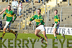 Shane Enright Kerry v Limerick Institute Technology in the Quarter Final of the McGrath Cup at Austin Stack Park, Tralee on Sunday 16th January.