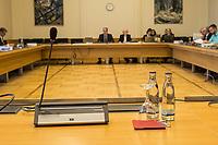 2017/09/22 Berlin | Politik | Amri-Untersuchungsausschuss
