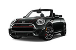 MINI Cooper John Cooper Works Convertible 2019