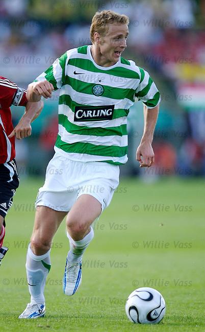 Jiri Jarosik, Celtic.stock season 2006-2007.pic willie vass