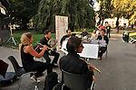 MITO per la citta, momenti musicali inaspettati per Settembre Musica