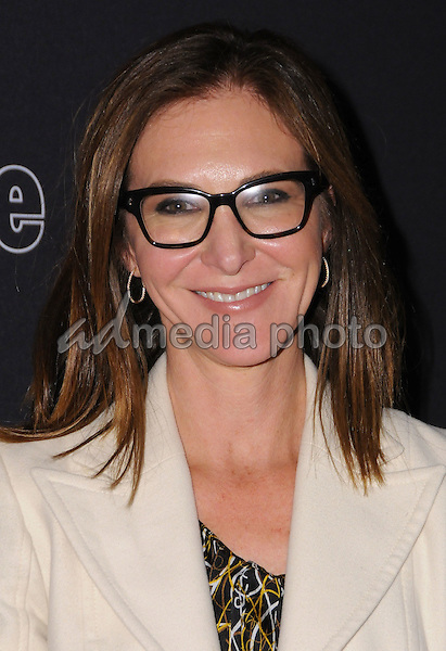 "13 January 2017 - Los Angeles, California - Alison Greenspan. ""Beaches"" Los Angeles Premiere held at the Regal LA Live Theater. Photo Credit: Birdie Thompson/AdMedia"