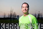 Jim McNiece Tralee international Marathon