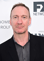 LOS ANGELES, CA - SEPTEMBER 16: David Thewlis arrives at the FX Networks and Vanity Fair 2017 Primetime Emmy Nominee Celebration at Craft LA on September 16, 2017 in Los Angeles, California. (Photo by Scott Kirkland/FX/PictureGroup)