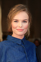 LOS ANGELES - FEB 14: Kate Bosworth at the Topshop Topman LA Grand Opening at The Grove on February 14, 2013 in Los Angeles, California