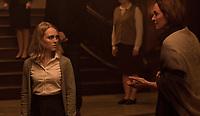 Uma Thurman & AnnaSophia Robb <br /> Down a Dark Hall (2018) <br /> *Filmstill - Editorial Use Only*<br /> CAP/RFS<br /> Image supplied by Capital Pictures