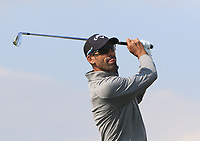 Alvaro Quiros (ESP) on the 13th tee during Round 1 of the Rocco Forte Sicilian Open 2018 on Thursday 10th May 2018.<br /> Picture:  Thos Caffrey / www.golffile.ie<br /> <br /> All photo usage must carry mandatory copyright credit (&copy; Golffile | Thos Caffrey)