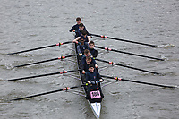 Crew: 186   Reading Blue Coat School Boat Club   School second J15 8<br /> <br /> Schools' Head of the River 2018<br /> <br /> To purchase this photo, or to see pricing information for Prints and Downloads, click the blue 'Add to Cart' button at the top-right of the page.