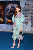 """LOS ANGELES - DEC 9:  Karen Gillan at the """"Jumanji:  The Next Level"""" Premiere at TCL Chinese Theater IMAX on December 9, 2019 in Los Angeles, CA"""