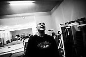 Krotoszyn 01.10.2010 Poland<br /> Wojciech Poczta, winner of seven medals at World and European Championships.<br /> Poles do not know much about sumo. Japan's national sport remains a mystery, except for the image of the very big and fat sumo wrestlers. However Polish sumo wrestlers have been, for many years, classified among world's leading sportsmen in this field. Since 1995 more and more followers join the sumo sections, fascinated with the art of fighting on the clay dohyo.<br /> Photo: Adam Lach / Napo Images<br /> <br /> Wojciech Poczta, zdobywca siedmiu medali na mistrzostwach swiata i europy.<br /> Polacy niewiele wiedza o sumo. Narodowy sport Japonii to wciaz tajemnica. Kojarzy sie jedynie z wielkimi i grubymi mezczyznami. Jednak zawodnicy z Polski od lat naleza do swiatowej czolowki w tej dyscyplinie. Od 1995 roku w sekcjach sumo przybywa zawodnik&oacute;w zafascynowanych zmaganiami na glinianym dohyo.<br /> Fot: Adam Lach / Napo Images