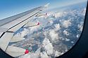 Malta, veduta dall'aereo
