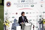 Polo 2015 10th FIP Polo Championship - Open Ceremony