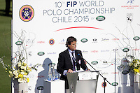 Polo 2015 10th FIP Polo Championship - Open Ceremony