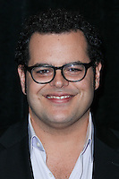 BEVERLY HILLS, CA, USA - FEBRUARY 28: Josh Gad at the 51st Annual Publicists Awards Luncheon Presented By The International Cinematographers Guild (ICG, IATSE LOCAL 600) held at the Regent Beverly Wilshire Hotel on February 28, 2014 in Beverly Hills, California, United States. (Photo by Xavier Collin/Celebrity Monitor)