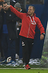 05.11.2018,  GER; 2. FBL, Hamburger SV vs 1.FC Koeln 1848 ,DFL REGULATIONS PROHIBIT ANY USE OF PHOTOGRAPHS AS IMAGE SEQUENCES AND/OR QUASI-VIDEO, im Bild Trainer Markus Anfang (Koeln)  Foto © nordphoto / Witke *** Local Caption ***