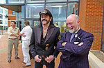 031105 Lemmy and Bill Graham