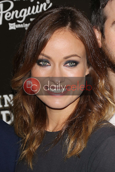 Olivia Wilde<br /> at the &quot;Drinking Buddies&quot; Los Angeles Screening, Arclight, Hollywood, CA 08-15-13<br /> David Edwards/Dailyceleb.com 818-249-4998