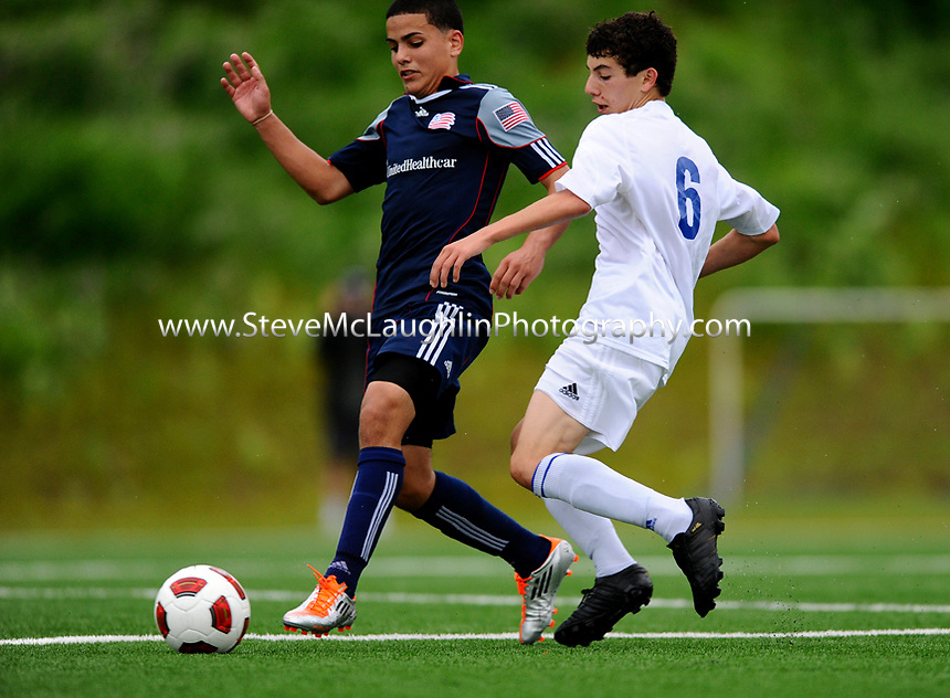 Oakwood Soccer Club U-15/16