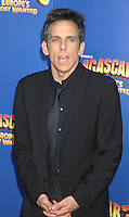 Ben Stiller at the NY premiere of Madagascar 3: Europe's Most Wanted at the Ziegfeld Theatre in New York City. June 7, 2012. © RW/MediaPunch Inc. NORTEPHOTO.COM