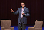 An evening with Former FBI Director James Comey