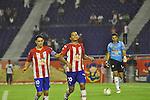 Junior de Barranquilla gano 2 x0 al Real Cartagena en el torneo apertura del futbol de colombia