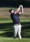 Jake Meenhorst. NZ Amateur Stroke Play Championships, Round Four. Shirley Golf Club, Christchurch, New Zealand, Sunday 27 March 2016. Photo: Simon Watts / BWmedia for NZ Golf<br /> All images &copy; NZ Golf and BWMedia.co.nz