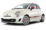 Fiat 500 Abarth Hatchback 2009