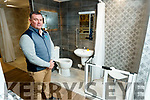 Alan O'Sullivan, Bathrooms 4 U.