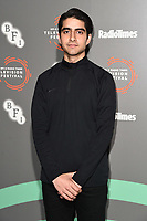 "Viveik Kaira<br /> at the ""Beecham House"" photocall as part of the BFI & Radio Times Television Festival 2019 at BFI Southbank, London<br /> <br /> ©Ash Knotek  D3494  13/04/2019"