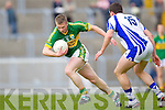 Tomás Ó Sé in action against Waterford last Saturday in Fitzgerald Stadium for the Munster GAA football championship