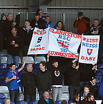 111210 Inverness CT v Rangers