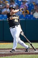 Chris O'brien (22) April 10th, 2010; Southern Illinois vs Wichita State University at Eck Stadium in Wichita, Ks. Photo by: William Purnell/Four Seam Images