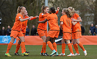 2015.04.04 WU19 Netherlands - Czech Republic