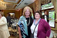 Rotary District 7490 Banner Exchange and Installation Dinner, June 29, 2017 at Seasons, Washington Township, NJ.