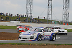 Paul Van Splunteren/Marco Holzer - Prospeed Competition Porsche 997 GT3 R
