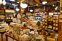 Country Store, Weston, Vermont, VT, USA
