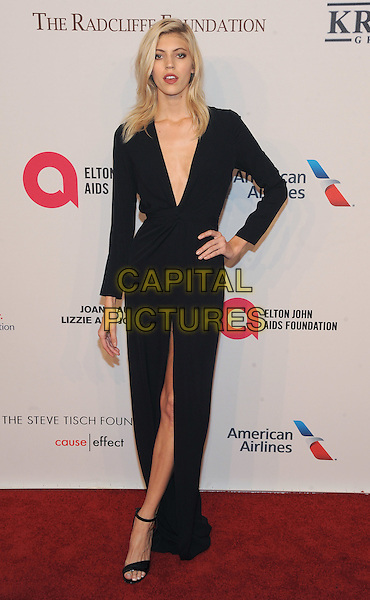 NEW YORK, NY - NOVEMBER 02:  Devon Windsor attends 15th Annual Elton John AIDS Foundation An Enduring Vision Benefit at Cipriani Wall Street on November 2, 2016 in New York City.<br /> CAP/MPI/JP<br /> &copy;JP/MPI/Capital Pictures