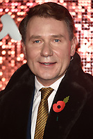 Richard Arnold<br /> The ITV Gala at The London Palladium, in London, England on November 09, 2017<br /> CAP/PL<br /> &copy;Phil Loftus/Capital Pictures